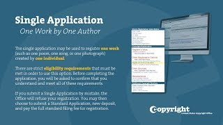 Download Single Application: Tutorial (2018) Video