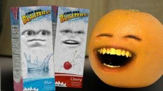 Download Annoying Orange - Juice Boxing Video