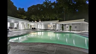 Download The RICH PEOPLE in ATLANTA where they LIVE and the BEAUTIFUL HOMES they have on ARCES -Part 1 Video