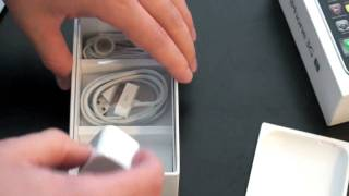 Download White 16GB iPhone 3GS - Unboxing Video