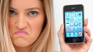 Download iPhone 3GS SCAM! Video