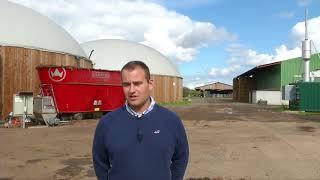 Download Méthanisation agricole GAEC ADELINE Video