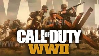 Download Call of Duty: WWII (CoD WW2 Rumors, Leak, & Speculation About CoD 2017) Video