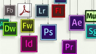 Download Photoshop in Creative Cloud: How does it work? Video