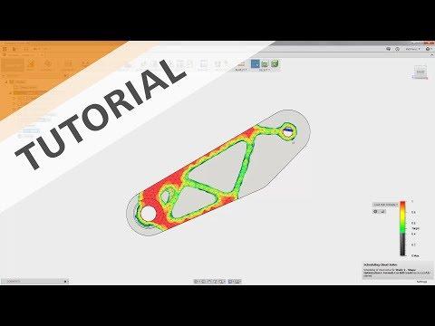Shape Optimization Tutorial