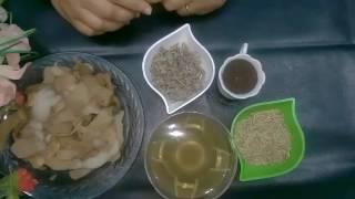Download وصفات رهيبه لعلاج شيب الشعر نهائيا ، اقوي وصفه لعلاج الشيب من المنزل Video