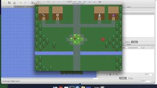 Download The Stolen Crown - A Fantasy RPG written in Python using Pygame Video