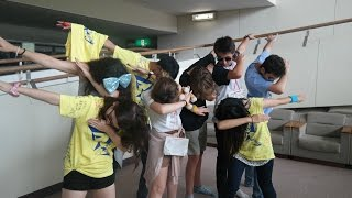 Download AFS SUMMER CAMP 2016! | JAPAN HIGHSCHOOL EXCHANGE Video