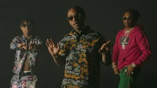 Download Ty Dolla $ign - Don't Judge Me ft. Future & Swae Lee [Music Video] Video