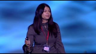 Download What if... you were not employed?: Privahini Bradoo at TEDxAuckland Video