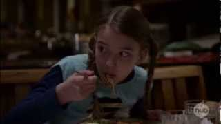 Download Enid-Raye Adams: R.L. Stine's The Haunting Hour - The Weeping Woman Clip 1 Video