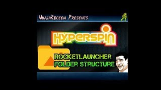 Hyperspin- Setup JoyToKey Keymapper Free Download Video MP4 3GP M4A