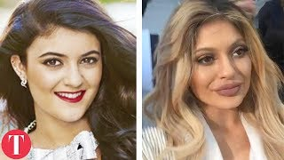 Download 10 Celebs Who Fell Victim To Their Own INSECURITIES Video