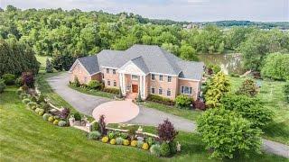 Download Timeless Georgian Estate in Leesburg,Virginia Video