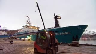 Download Northern Leader Video