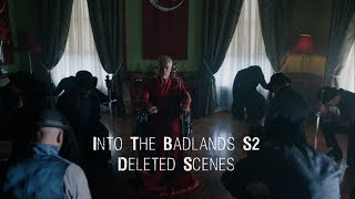 Download Into The Badlands S2 Deleted Scenes Video