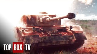 Download Tankers - Full WWII Movie Video