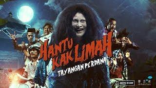 Download Hantu Kak Limah (TAYANGAN PERDANA)[HD] DI PAWAGAM MULAI 9 OGOS Video