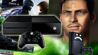 Download 10 Confessions Of A PS4 Owner After Buying An Xbox One Video