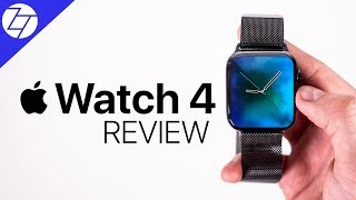 Download Apple Watch 4 - FULL REVIEW (after 3 months of use) Video