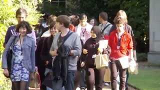 Download Cambridge Sutton Trust Summer Schools Video
