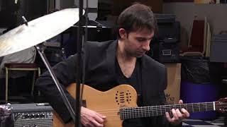Download Spirit Fingers perform ″Inside″ on WBGO's Morning Jazz Video