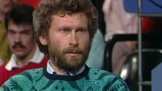 Download das aktuelle sportstudio vor 25 Jahren: Paul Breitner - alt, aber kein altes Eisen Video