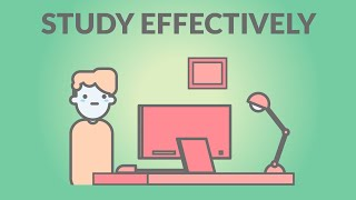 Download How to Study Way More Effectively | The Feynman Technique Video