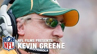 Download Kevin Greene: From Linebacker to LB Coach with the Packers | NFL Films Video
