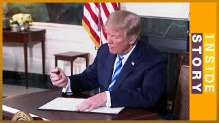 Download 🇺🇸 Are US Sanctions Realigning Global Alliances? | Inside Story Video