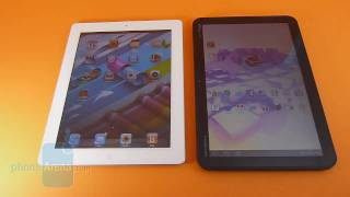 Download Apple iPad 2 vs Motorola XOOM Video