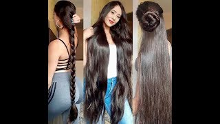 Download Beautiful Long Hair by Reeh David Video