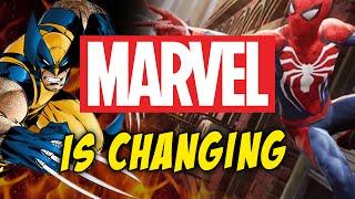 Download NEW AGE OF MARVEL GAMES - Marvel Vs. Capcom, SpiderMan, & No X-Men (June Update) Video
