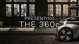 Download Presenting Our Vision Of The Future: The 360c Video