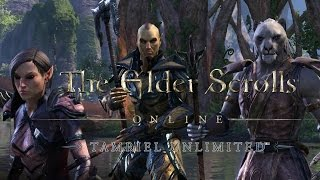 Download Play with Friends Trailer - The Elder Scrolls Online: Tamriel Unlimited Video