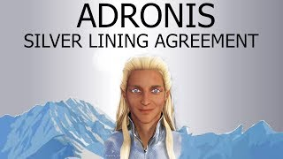Download Adronis - Silver Lining Agreement Video