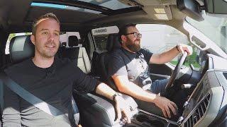 Download Quick Drive: 2017 Ford F-350 (w/ Jonny Lieberman) – Daily Fix Free Episode Video