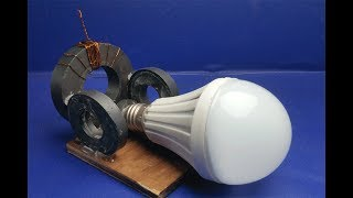 Download Free Energy - how to make free energy 100% - simple at home 2018 Video