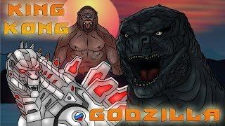 Download Кинг Конг против Годзиллы (2018) / King Kong vs. Godzilla (2018) - Full version Video