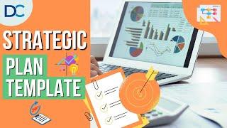 Download Strategic Plan Template Video