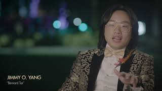 Download crazy rich asian behind the scenes Video