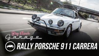 Download 1985 Rally Porsche 911 Carrera - Jay Leno's Garage Video