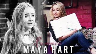 Download maya hart   if i lose myself, i lose it all Video