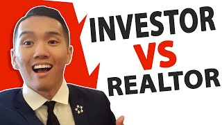 Download Realtor Vs. Investor? What's the difference? Video
