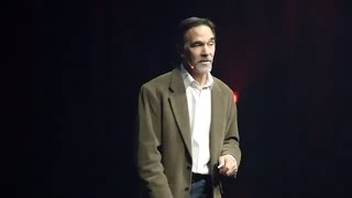Download The secret language of objects | Craig Sampson | TEDxNaperville Video