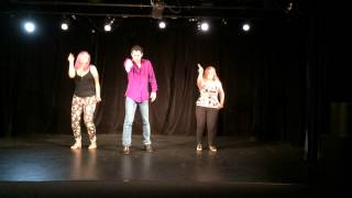 Download Toxic lip Sync for Acting 1. Video