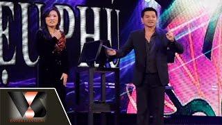 Download Hài Kịch: Ai Là Triệu Phú -Quang Minh, Hồng Đào - Show Huyền Thoại 3   Vân Sơn 45 Video