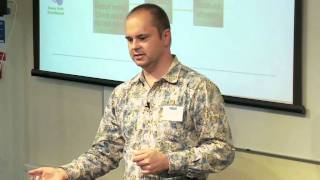 Download The Evolution of Online Banking Cybercrime, MSc Information Security Study Weekend 2011 Video