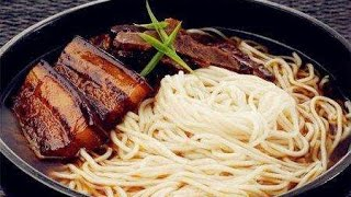 Download Ten most famous noodles in China Video