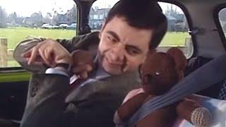 Download Keen Bean | Clip Compilation | Classic Mr. Bean Video